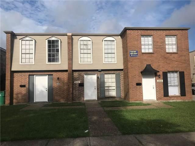 242 Helen Street, Terrytown, LA 70056 (MLS #2223876) :: Crescent City Living LLC