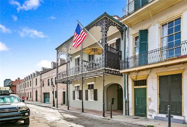 1225 Chartres Street #10, New Orleans, LA 70116 (MLS #2223877) :: Crescent City Living LLC