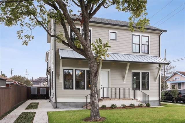 2400 Upperline Street, New Orleans, LA 70115 (MLS #2223886) :: Inhab Real Estate