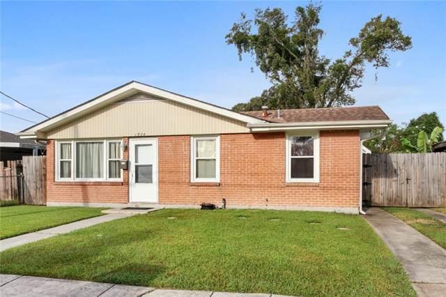 1724 Bonnie Ann Drive, Marrero, LA 70072 (MLS #2223889) :: Robin Realty