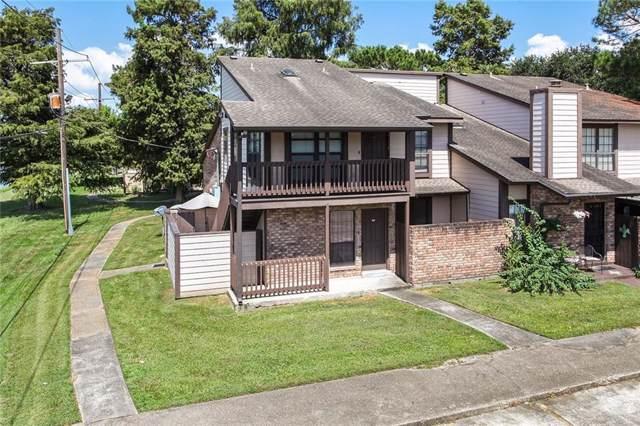 728 Fairfax Drive #111, Gretna, LA 70056 (MLS #2223891) :: Inhab Real Estate