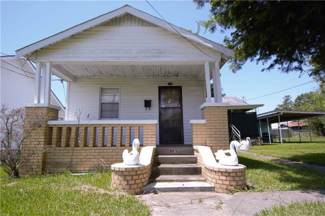 125 Otto Street, Westwego, LA 70094 (MLS #2223907) :: Inhab Real Estate