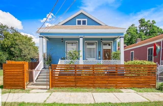 1433 Kentucky Street, New Orleans, LA 70117 (MLS #2223915) :: Inhab Real Estate