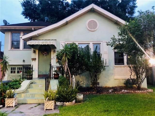 3812 Gentilly Boulevard, New Orleans, LA 70122 (MLS #2223921) :: Crescent City Living LLC