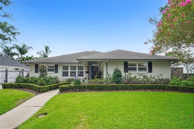 910 Turquoise Street, New Orleans, LA 70124 (MLS #2223929) :: Inhab Real Estate