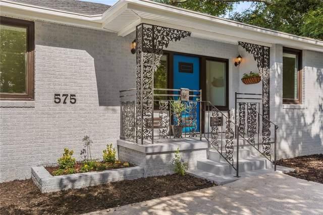 575 Central Avenue, Jefferson, LA 70121 (MLS #2223950) :: Crescent City Living LLC