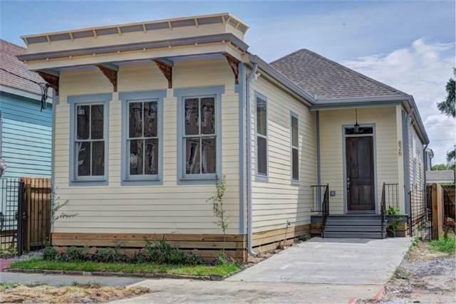 826 N Galvez Street, New Orleans, LA 70119 (MLS #2223951) :: Crescent City Living LLC
