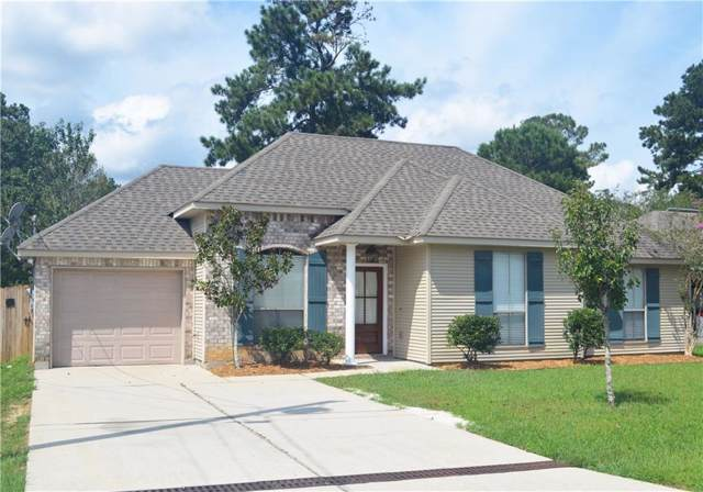 70283 10TH Street, Covington, LA 70433 (MLS #2223969) :: Watermark Realty LLC