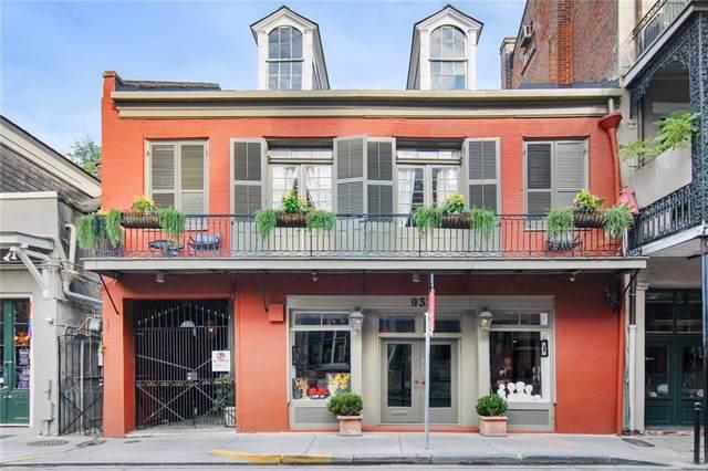 931 Royal Street #1, New Orleans, LA 70116 (MLS #2223970) :: Turner Real Estate Group
