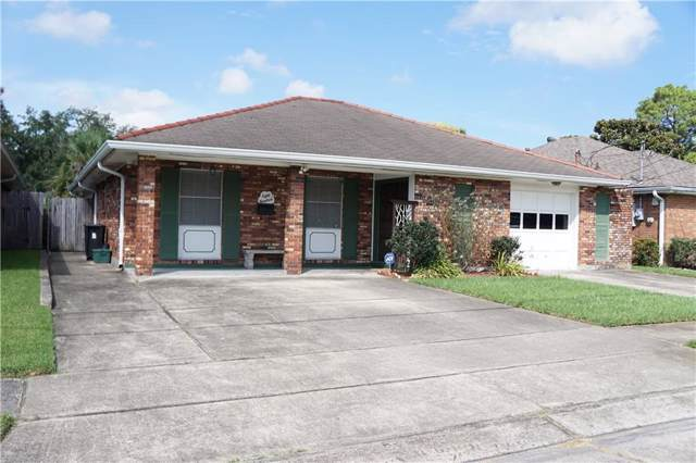 800 W William David Parkway, Metairie, LA 70005 (MLS #2223975) :: Amanda Miller Realty