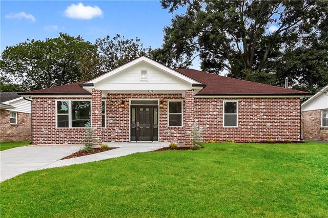 2609 Kansas Avenue, Kenner, LA 70062 (MLS #2223988) :: Amanda Miller Realty