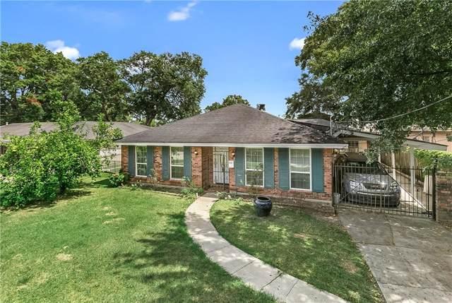 1018 Roosevelt Boulevard, Kenner, LA 70062 (MLS #2223991) :: Turner Real Estate Group