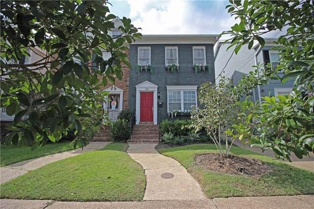 316 28TH Street, New Orleans, LA 70124 (MLS #2223992) :: Robin Realty