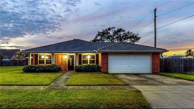 2712 Creely Drive, Chalmette, LA 70043 (MLS #2224006) :: Watermark Realty LLC