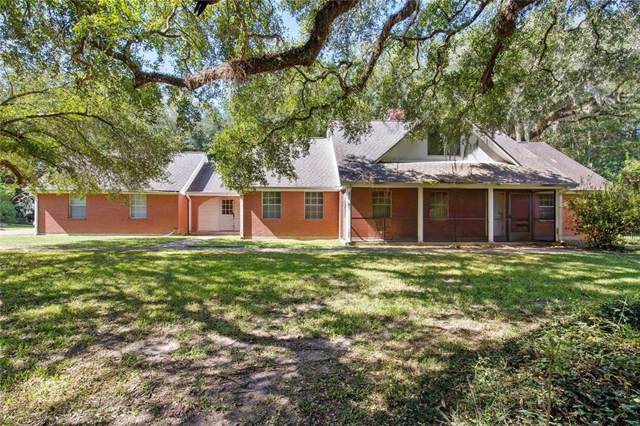 14102 Jones Road, Ponchatoula, LA 70454 (MLS #2224012) :: Robin Realty