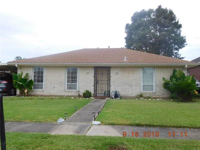 4742 Perelli Drive, New Orleans, LA 70127 (MLS #2224018) :: Robin Realty