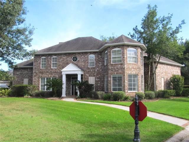 33 Cypress Point Lane, New Orleans, LA 70131 (MLS #2224026) :: Robin Realty