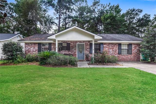 23 Hickory Drive, Covington, LA 70433 (MLS #2224027) :: Inhab Real Estate