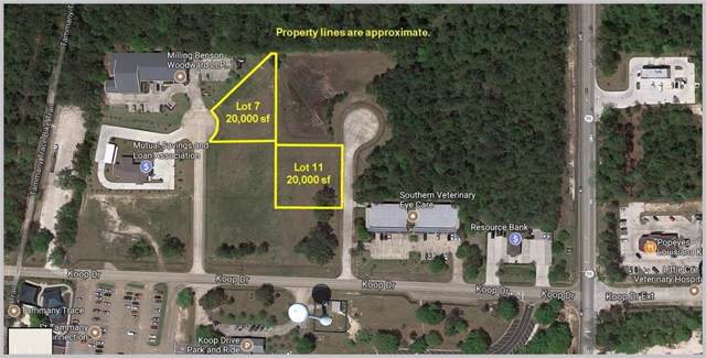 Capital Trace Row Drive, Mandeville, LA 70471 (MLS #2224033) :: Top Agent Realty