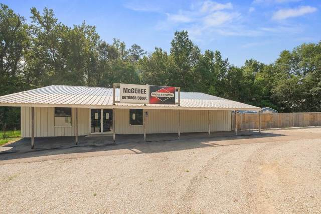 2311 S F Avenue, Bogalusa, LA 70427 (MLS #2224035) :: Top Agent Realty