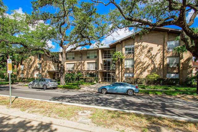 4007 St Charles Avenue #108, New Orleans, LA 70115 (MLS #2224047) :: Robin Realty