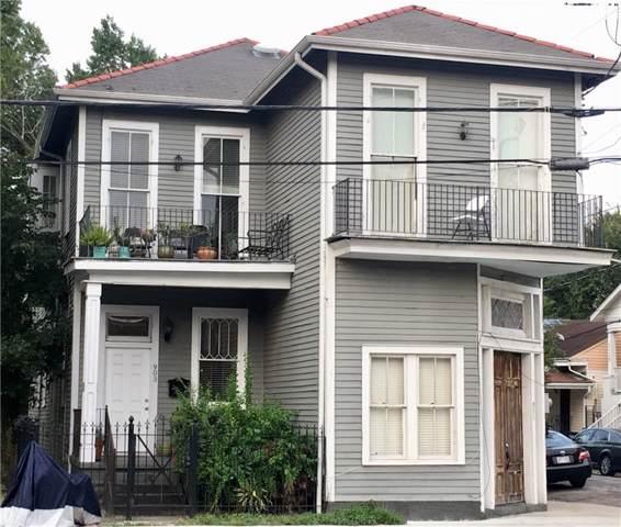 903 Jackson Avenue, New Orleans, LA 70130 (MLS #2224071) :: Crescent City Living LLC