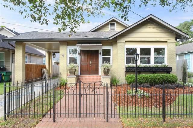 162 Metairie Lawn Drive, Jefferson, LA 70001 (MLS #2224082) :: Parkway Realty