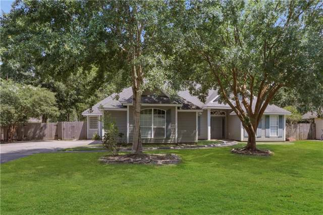 1183 Albert Street, Mandeville, LA 70448 (MLS #2224094) :: Inhab Real Estate