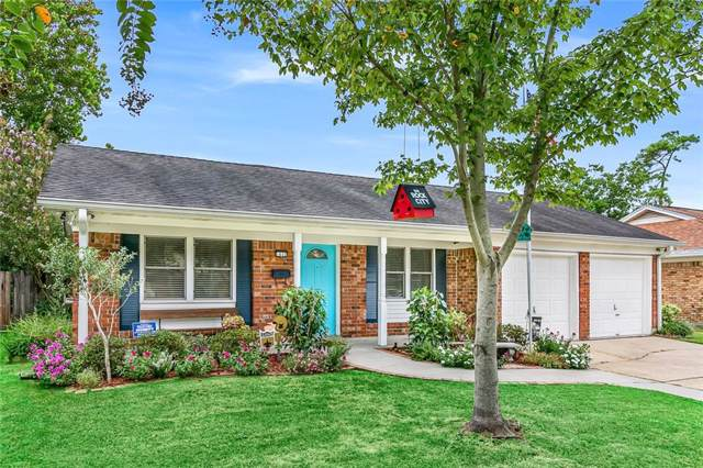 1612 Stanford Avenue, Metairie, LA 70003 (MLS #2224096) :: Robin Realty