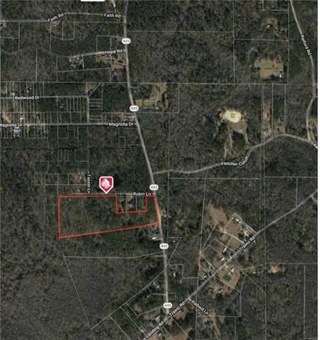Robin Lane, Ponchatoula, LA 70454 (MLS #2224113) :: Turner Real Estate Group