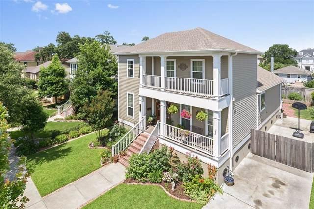 6931 Memphis Street, New Orleans, LA 70124 (MLS #2224114) :: Crescent City Living LLC