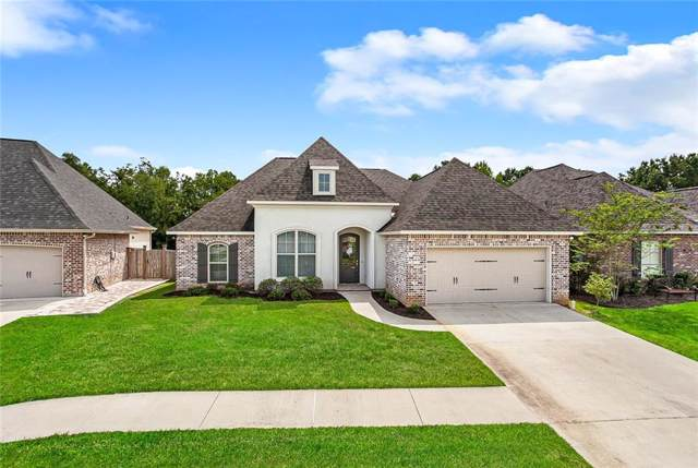 349 S Brown Thrash Loop, Madisonville, LA 70447 (MLS #2224133) :: Turner Real Estate Group