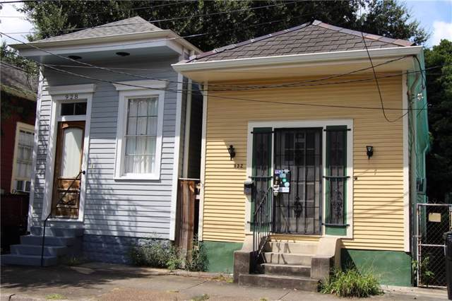 932 Spain Street, New Orleans, LA 70117 (MLS #2224136) :: Crescent City Living LLC