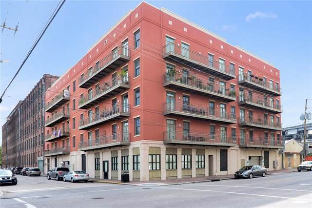 450 John Churchill Chase Street #303, New Orleans, LA 70130 (MLS #2224141) :: Crescent City Living LLC