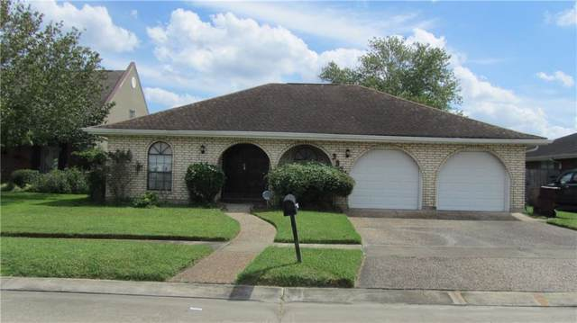 3374 Cannes Street, Kenner, LA 70065 (MLS #2224150) :: Watermark Realty LLC