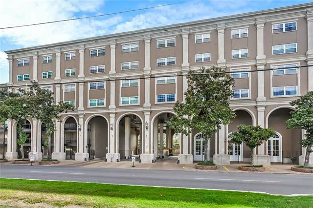 1750 St. Charles Avenue #444, New Orleans, LA 70130 (MLS #2224161) :: Crescent City Living LLC