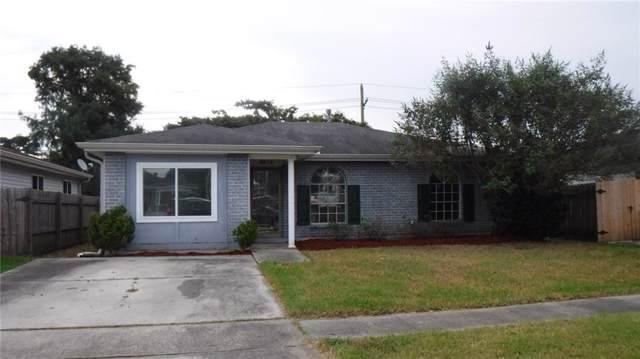 3612 Tulane Drive, Kenner, LA 70065 (MLS #2224162) :: Turner Real Estate Group
