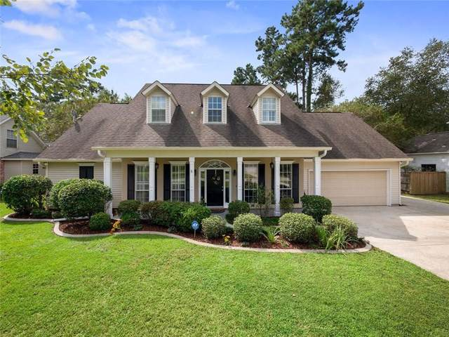 234 Chestnut Oak Drive, Mandeville, LA 70448 (MLS #2224177) :: Inhab Real Estate