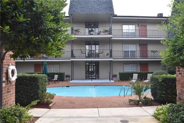 2511 Metairie Lawn Drive #317, Metairie, LA 70002 (MLS #2224179) :: Amanda Miller Realty