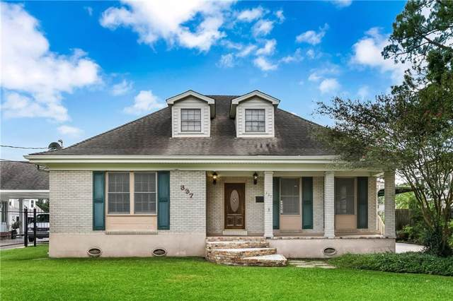337 Walter Road, River Ridge, LA 70123 (MLS #2224180) :: ZMD Realty