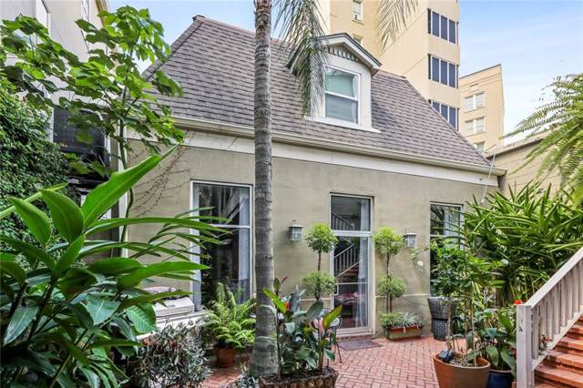 1061 Camp Street F, New Orleans, LA 70130 (MLS #2224190) :: Watermark Realty LLC