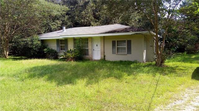 13283 Cannino Road, Hammond, LA 70401 (MLS #2224196) :: ZMD Realty