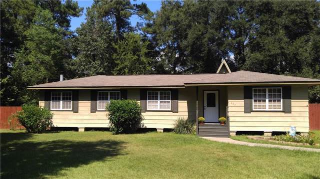 827 Armand Street, Mandeville, LA 70448 (MLS #2224200) :: Turner Real Estate Group