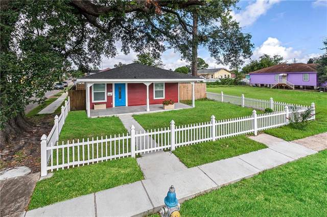 900 Alabo Street, New Orleans, LA 70117 (MLS #2224202) :: Crescent City Living LLC