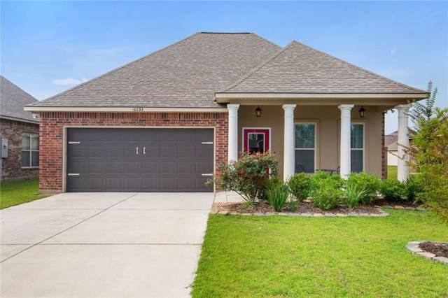 10032 Cesson Court, Madisonville, LA 70447 (MLS #2224207) :: Turner Real Estate Group