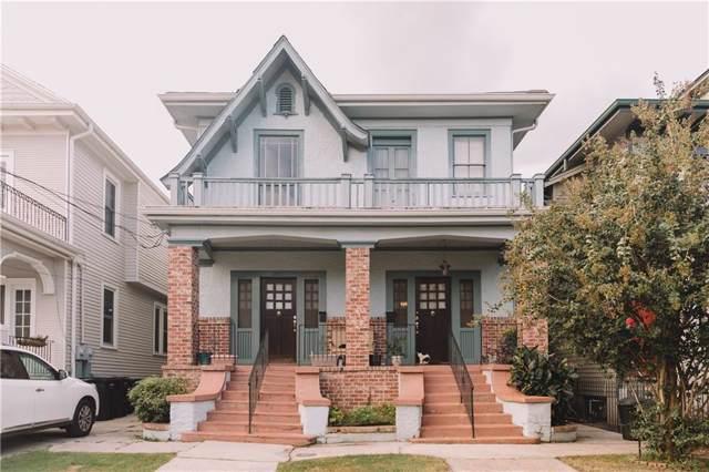305 S Pierce Street, New Orleans, LA 70119 (MLS #2224217) :: Crescent City Living LLC