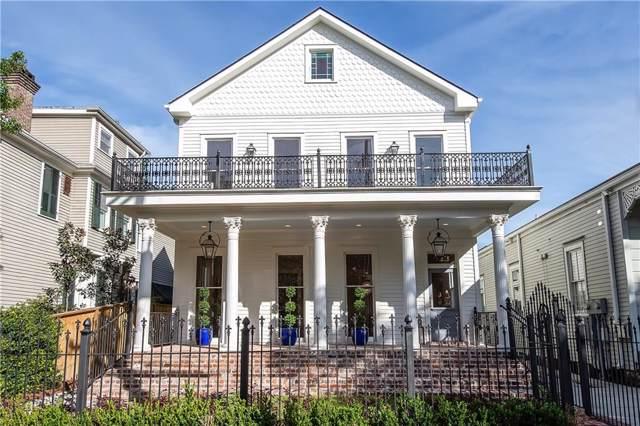 923 Henry Clay Avenue, New Orleans, LA 70118 (MLS #2224220) :: Inhab Real Estate