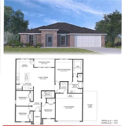19498 Providence Ridge Boulevard, Hammond, LA 70403 (MLS #2224229) :: Turner Real Estate Group