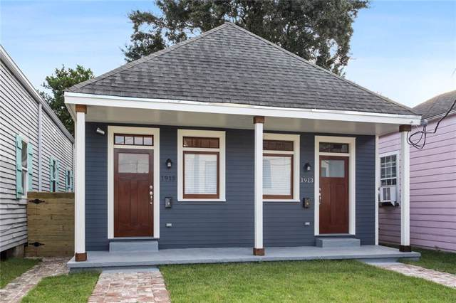 1913 Fourth Street, New Orleans, LA 70113 (MLS #2224233) :: Watermark Realty LLC
