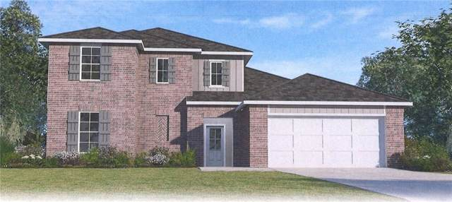 19499 Providence Ridge Boulevard, Hammond, LA 70403 (MLS #2224238) :: Turner Real Estate Group
